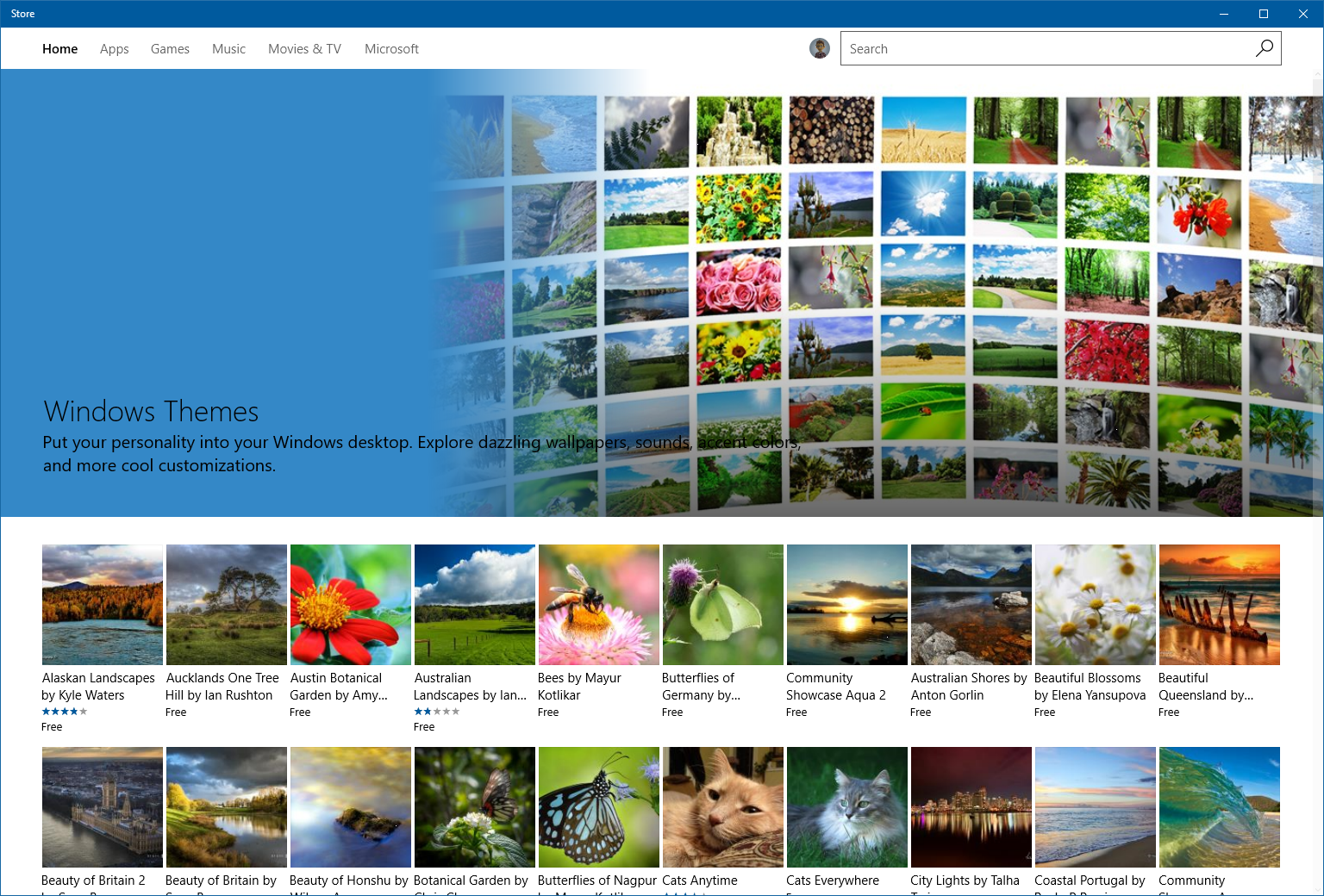 Windows 10 Insider Build 15007 Released to PC and Mobile